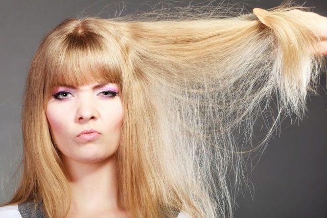Можно ли красить волосы сразу после осветления – правила и период окрашивания, советы и уход