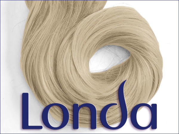 Краска для волос «Лонда» – палитра профессиональных средств для окрашивания