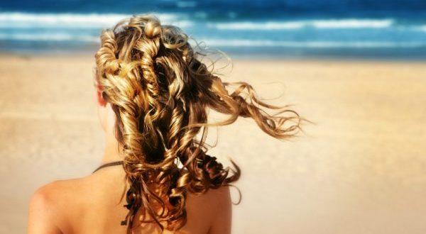 Выпадение волос весной у женщин – причины сезонной проблемы