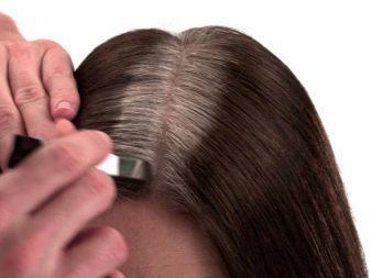 Как покрасить корни волос в домашних условиях самостоятельно – способы в один и два цвета