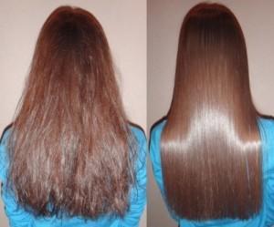 Маска для волос желатиновая для ламинирования – рецепт и пошаговая инструкция