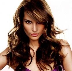 3d -окрашивание волос для брюнеток и для блондинок – технология и схема