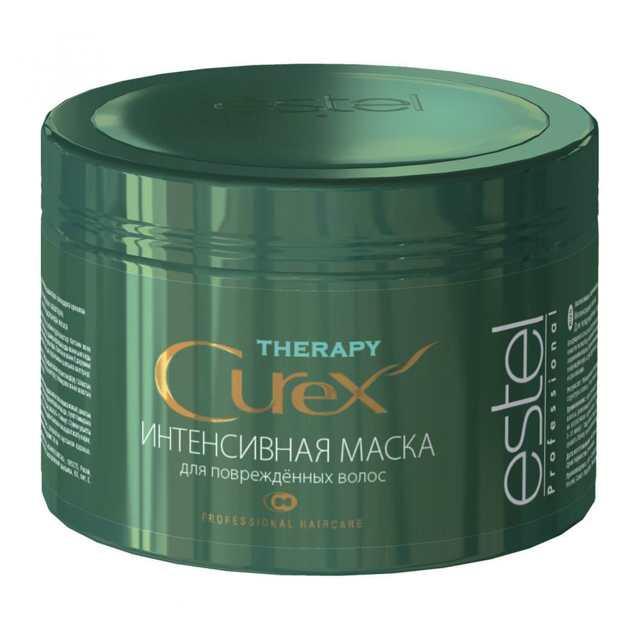 Маска для волос «Эстель» для восстановления и увлажнения – состав и способы применения, плюсы и минусы