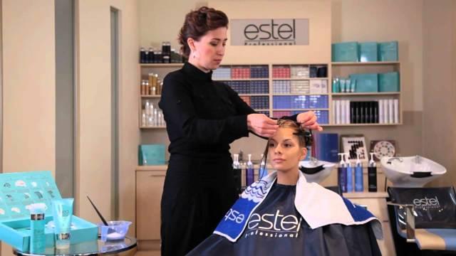 Ламинирование волос от «Эстель» – обзор средств и инструкция по их применению, плюсы и минусы