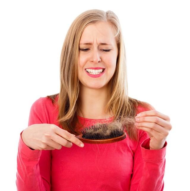 Психосоматика выпадения волос – что это такое, и как она помогает укрепить шевелюру