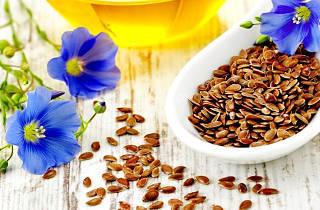 Льняное масло для волос – полезные свойства и способы применения, рецепты домашних масок