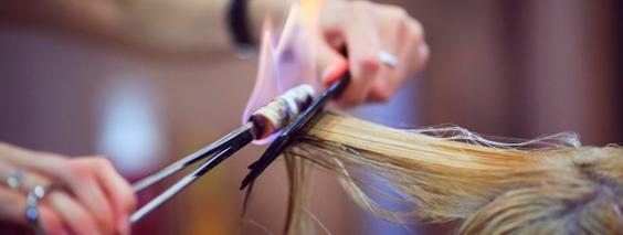 Лечение волос огнем – обработка и обжиг для восстановления и лечения шевелюры, плюсы и минусы