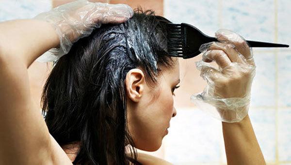 Живут ли вши на окрашенных волосах – как краска действует на насекомых