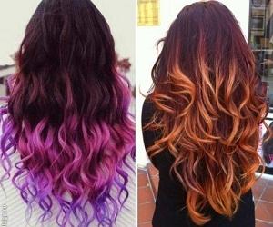 Омбре в домашних условиях – как самостоятельно сделать окрашивание волос и правильно выбрать краски