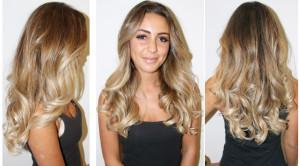 Брондирование волос – что это такое, разновидности и техника выполнения