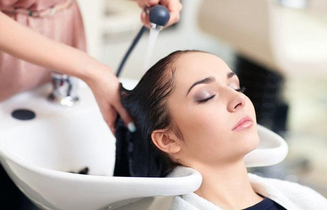 Жесткие волосы – правильный уход, способы окрашивание такой шевелюры и укладка