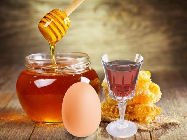 Маска для волос с маслом и яйцом – полезные свойства и способы применения, лучшие рецепты