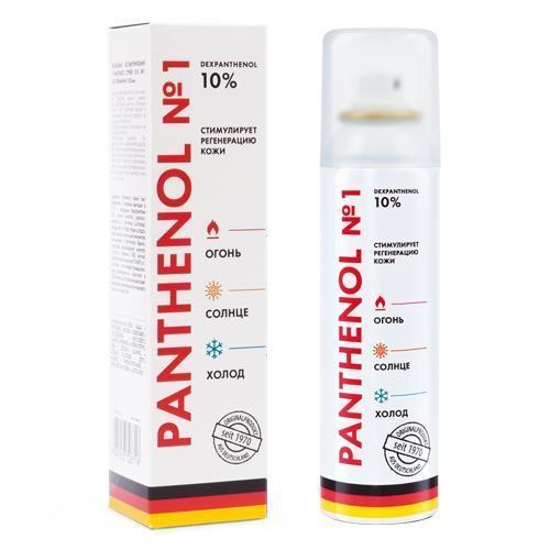 «Д-Пантенол» мазь и крем – что лучше, инструкция по применению, от чего помогает, состав и показания