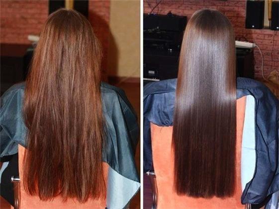 Ламинирование волос – что это за процедура и ее особенности, плюсы и минусы, правила выполнения