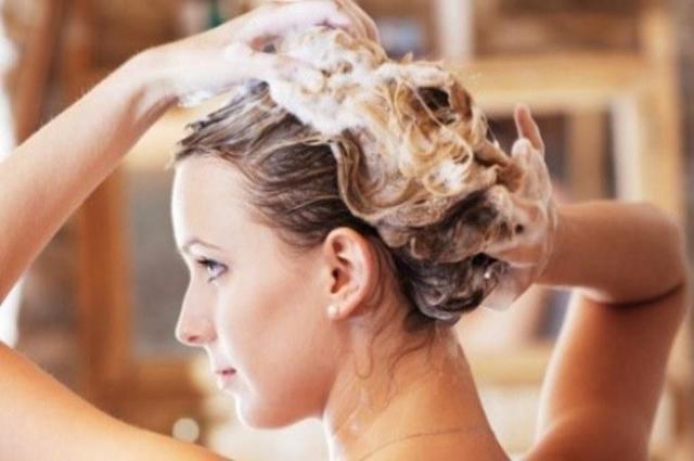 Как смыть тонировку с волос – техника выполнения в домашних условиях