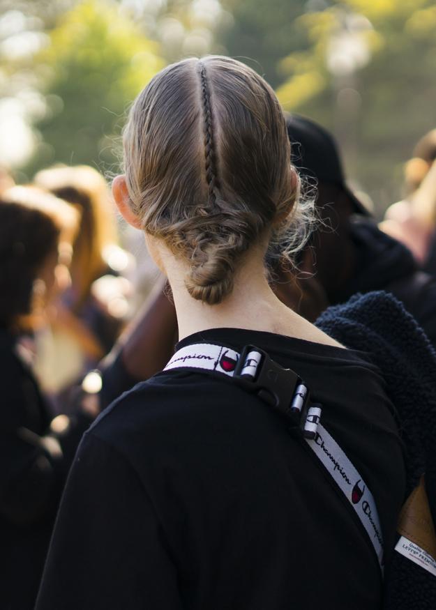 Какие прически будут модными в 2019 году – результаты и тенденции недели моды в Париже