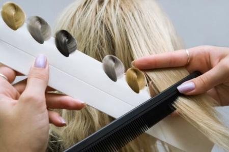 Венецианское мелирование - инструкция нанесения на темные и светлые волосы