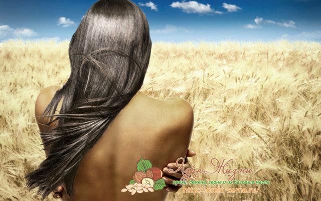 Ржаная мука для волос – полезные свойства и принцип действия, лучшие рецепты и способы применения