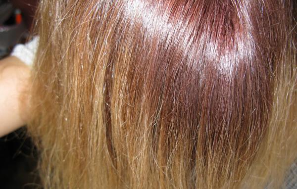 Как убрать красный оттенок волос после окрашивания – каким способом и цветом закрасить шевелюру