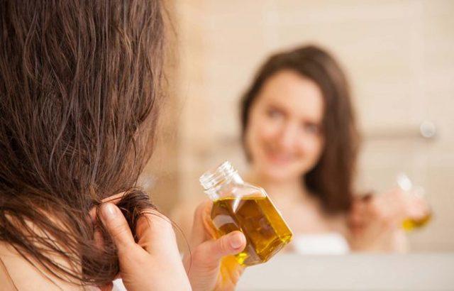 Как укрепить волосы от выпадения – лучшие средства от выпадения