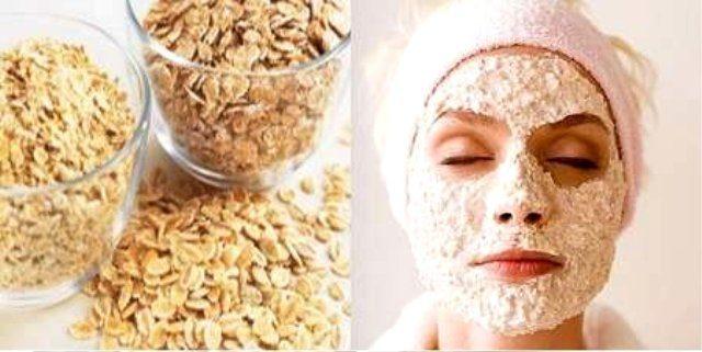 Скраб из овсянки для лица – полезные свойства и применение, рецепты из геркулеса и хлопьев в домашних условиях