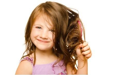 Алопеция у детей – почему у ребенка выпадают волосы