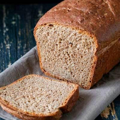 Маска для волос из хлеба – как приготовить из черного и ржаного в домашних условиях