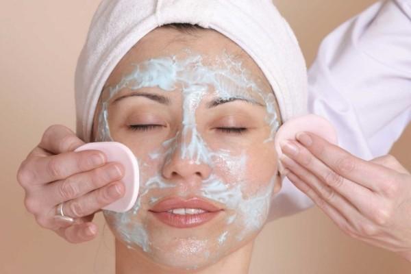Глубокий пилинг лица – как сделать химический в домашних условиях, рецепты и особенности процедуры