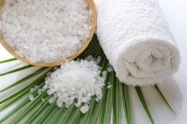 Соль для волос – разновидности и способы применения, популярные рецепты домашних масок