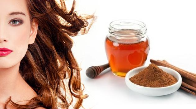 Маска для волос с корицей – способы применения эфирного масла для осветления локонов