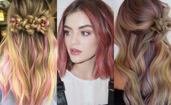 Как красить волосы тоником – разновидности средств и пошаговая инструкция, обзор эффективных продуктов
