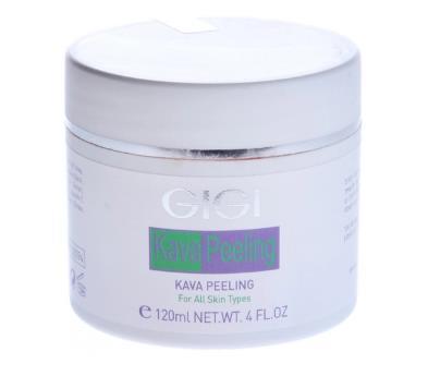 Пилинг gigi – особенности профессиональной косметики «ДжиДжи» для химической чистки лица