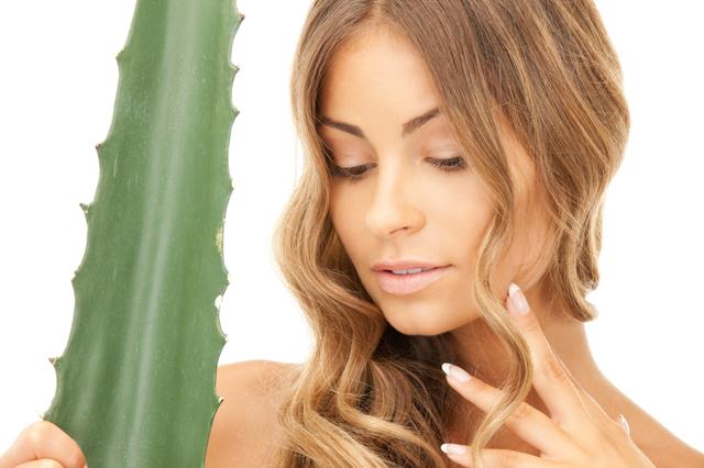Маска для волос с алоэ – применение в домашних условиях от выпадения прядей