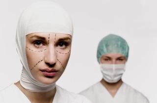 Реабилитация после фейслифтинга – рекомендации по восстановлению после круговой подтяжки лица