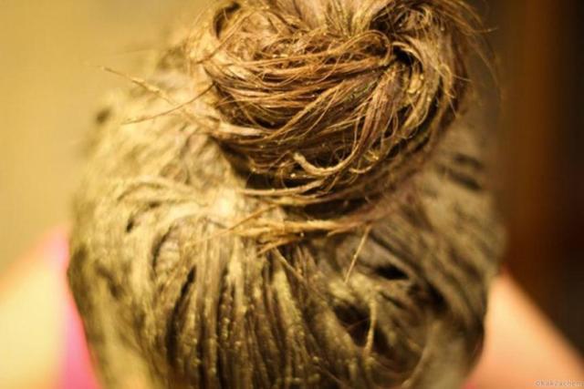 Маски для блеска волос – список ингредиентов и рецепты приготовления в домашних условиях