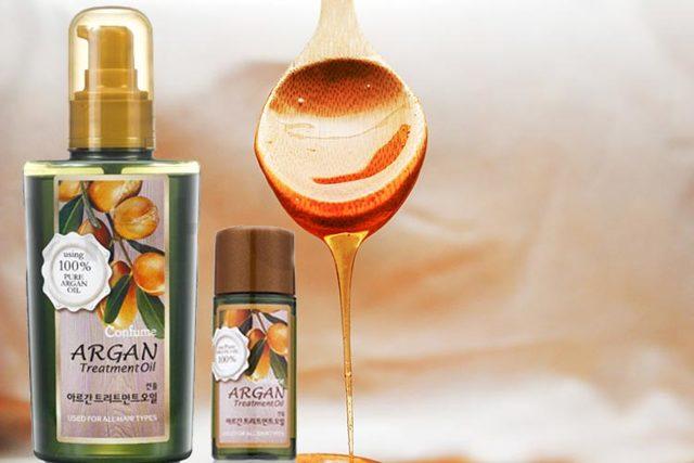 Аргановое масло для волос – как правильно использовать, польза и свойства