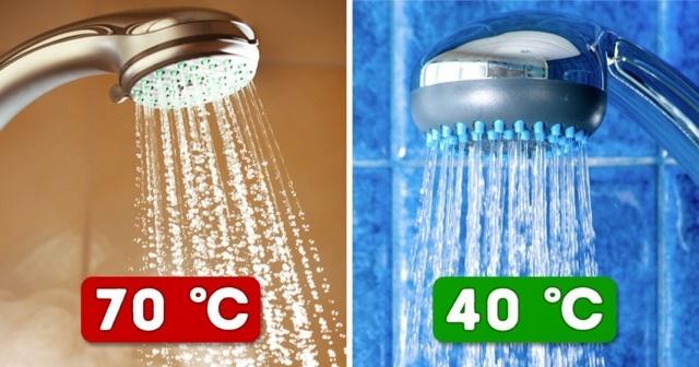 Какой водой мыть волосы: допустимая температура, вред и польза холодной и горячей воды, как смягчить