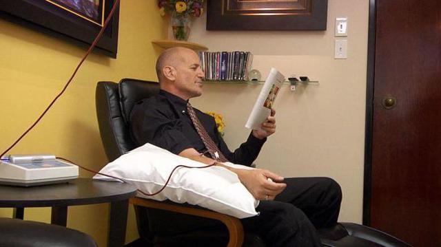 Озонотерапия для волосистой части головы – показания и предостережения, правила проведения