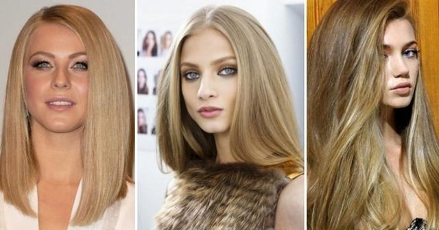 Краска для волос пшеничного цвета – как подобрать оттенок и кому он подходит