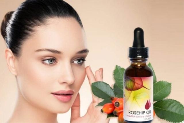 Масло шиповника для лица – лечебные свойства и инструкция по применению в косметологии