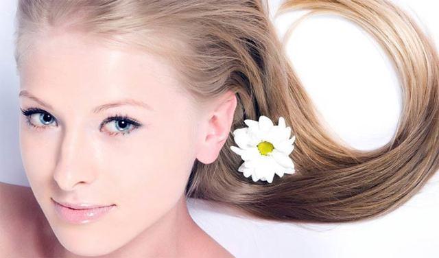 Масло для осветления волос – разновидности и полезные свойства, способы применения и рецепты масок