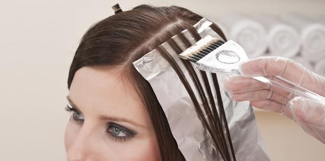 Как сделать колорирование в домашних условиях – техники на темные и светлые волосы