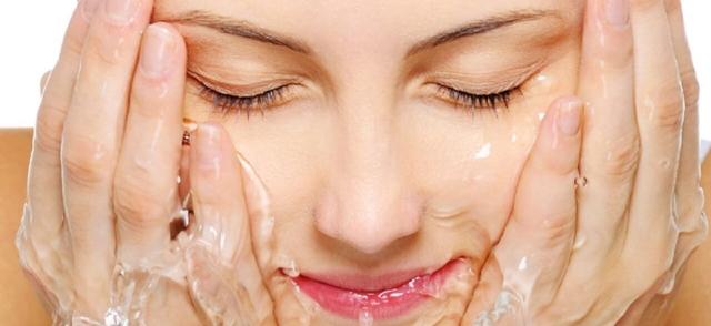 Как очистить кожу лица – этапы очищения кожи каждый день и перед сном, как правильно это сделать