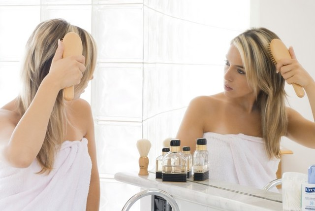 Ополаскиватель для волос – как сделать в домашних условиях и как пользоваться средством