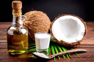 Кокосовое масло для волос – полезные свойства и способы применения, лучшие рецепты масок