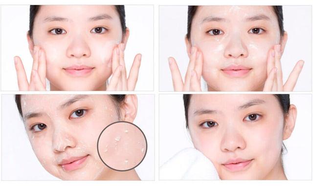 Пилинг-скатка для лица – что это такое и как пользоваться, обзор корейских средств и ТОП-10 лучших