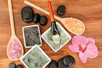 Глина для лица – виды и их свойства, какая лучше и эффективнее от морщин и прыщей, рецепты масок в домашних условиях