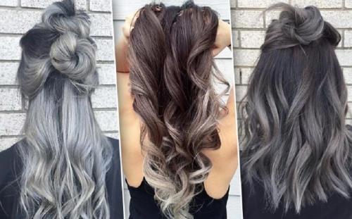 Блочное окрашивание волос коротких и длинных – как правильно его делать