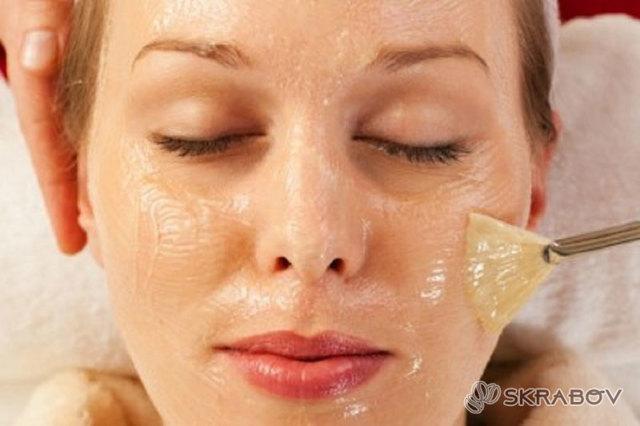 Маска желатиновая для лица – рецепты приготовления в домашних условиях, подтягивающий эффект