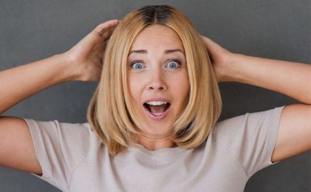 Краска для волос в баллончиках – палитра цветов и способ использования